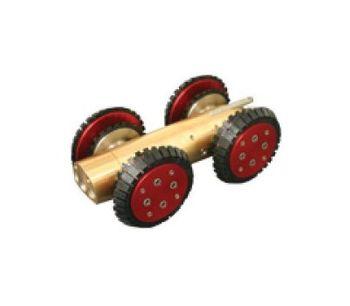 Model SP75 - Mini Cam Crawler System