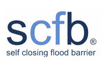 Self Closing Flood Barrier (SCFB)