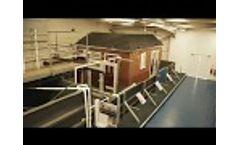 UKFB Test Tank & Flood House