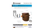 GS Series Greywater Filters Datasheet