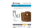 GXL Series Greywater Filters Datasheet