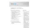 GreyLink MDL Series Greywater Irrigation System Datasheet