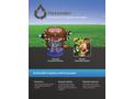 Flotender - Greywater Irrigation System - Brochure