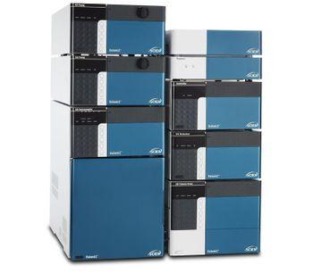Sciex - Model ExionLC AD Series UHPLC - Mass Spectrometers