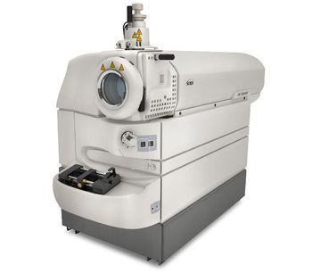 SCIEX - 3200MD Mass Spectrometer