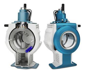 Turbo - Model V - Ionization Ion Source