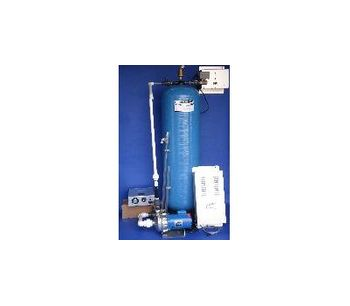 Simpson - Model WH400-R - POE Ozone Water Treatment System