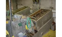 Simpson - Model ES-302 - Volute Dewatering Press