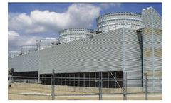 Simpson - Model CT120 - Ozone Cooling Tower Systems