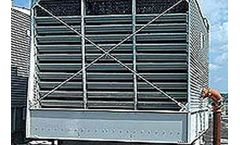 Model CT20 - Ozone Cooling Tower Systems