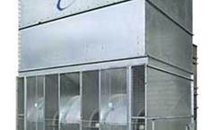 Simpson - Model CT30 - Ozone Cooling Tower Systems
