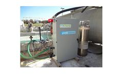 Fortrans - Model 5000b - Water pH Control & Monitoring System