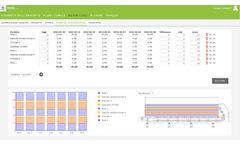 METANload - Calculation Software