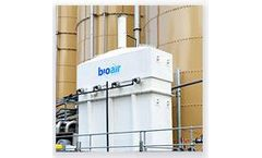 BioAir - Odor Assessment Service