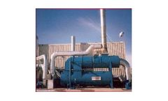 CATALYTIC - Recuperative Thermal Oxidizer