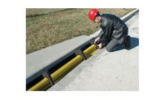 Ultra CurbGuard - Model 9248 Plus - StormWater Management