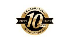 Tersus Environmental Celebrates 10th Anniversary
