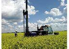 Drilling/Soil Sampling Services