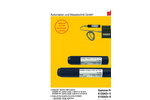 Automess 6150AD 15 High Dose Rate Probe Brochure