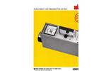 Automess Scintomat Scintillation Detector Brochure