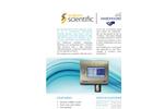 HandHound Wall Mounted Contamination Monitor Brochure