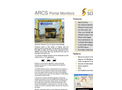 Nucsafe Advanced Radiation Control System (ARCS) Brochure