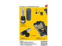 Automess 6150AD 19 GM Detector for Beta or Gamma Brochure