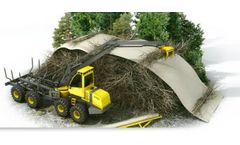 Logging Residue Cover