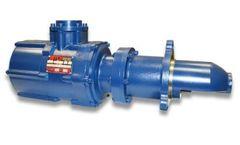 TurboTwin - Model T100 Series - Turbine Air Starters
