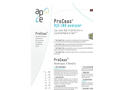 ProCeas - Low Level H2S in Detection in Liquified Natural Gas - Brochure