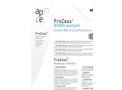 ProCeas - Model BIOGAS Analyzer - Complete Monitoring of Methanization - Brochure