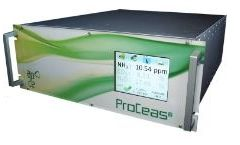 ProCeas - Low Level H2S Gas Analyzer