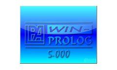 LPA - Version WIN-PROLOG 6.1 - Prolog Compiler System for Windows-based PCs