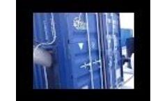 Sludge Dewatering - Video