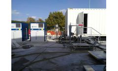 DEVISE ENGINEERING for Leachate Treatment Solutions
