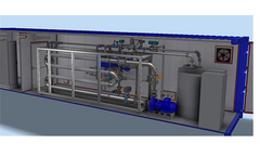 DEVISE exMBR Packaged Plants for Industrial Wastewater & Leachate Treatment - Brochure