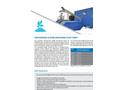 DEVISE - Model CSDP - Containerized Sludge Dewatering Plants - Brochure