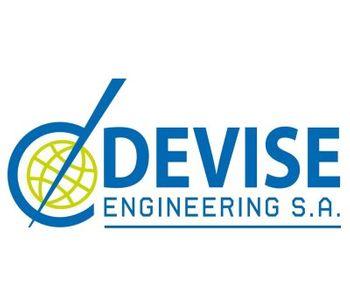 DEVISE - Model iMBR - Immersed Membrane BioReactor