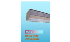 Hammam Air Curtain