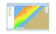 Eye4Software - Version Hydromagic - Single Beam Hydrographic Survey Software