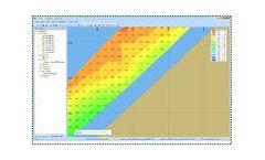 Eye4Software - Version Hydromagic - Single Beam Hydrographic Survey Software