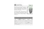 DrumPack - Heavy-Duty Containers Brochure