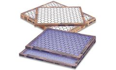 Disposable Panel Filters