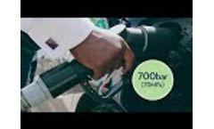 ITM Power Hydrogen Refuelling Guide Video