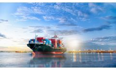 Hydrogen gas solutions for shipping industry