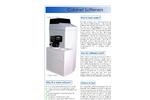 Cabinet Softeners - Datasheet