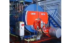 Feedwater - Boiler Water Treatment System
