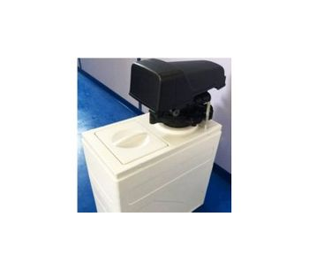 Feedwater - Model TR10 - Domestic Water Softener