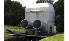 Feedwater - Cooling Water Treatment System