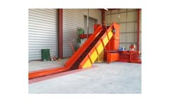 Bespoke Chain & Belt Conveyors